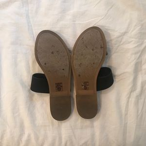 Soda Shoes - Sandals